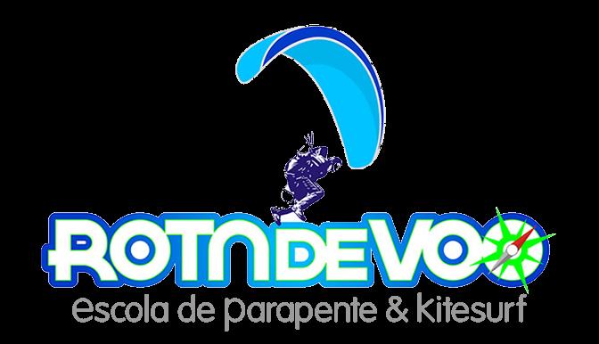 Rota de Voo | Escola de Parapente & Kitesurf